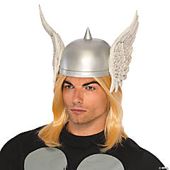 Thor Headpiece for Men