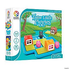Three Little Piggies Puzzle
