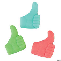 Thumbs Up Gummies