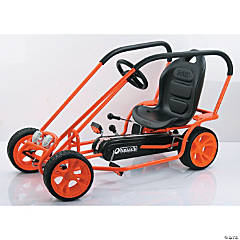 Thunder II Go-Cart