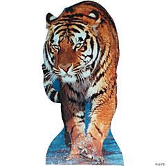 Tiger Cardboard Stand-Up