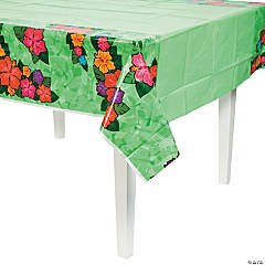 Tiki Tablecloth