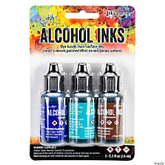 Tim Holtz Alcohol Ink Adirondak