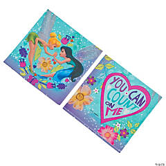 Tinker Bell Luncheon Napkins