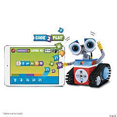 Tinker Bots: My First Robot