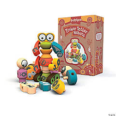 Tinker Totter Robot Playset