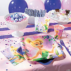 Tinkerbell Sweet Treat Party Supplies