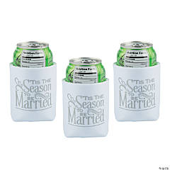 'Tis the Season Can Coolers