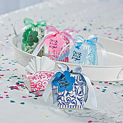 Tissue Favors Idea
