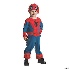 Toddler Boy's Economy Spider-Man™ Costume