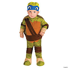 Toddler Boy's Teenage Mutant Ninja Turtles™ Leonardo Costume - 2T-4T