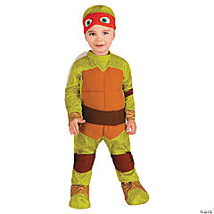 Toddler Boy's Teenage Mutant Ninja Turtles™ Raphael Costume - 2T-4T