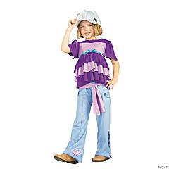 Toddler Girl's Holly Hobbie Costume