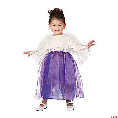 Toddler Girlu0027s Winged Angel Costume - 3T-4T  sc 1 st  Oriental Trading & Toddler Halloween Costumes | Oriental Trading Company