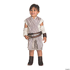Toddler Girl's Star Wars™ Rey Costume