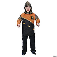 Toddler Knight Costume - 2T-3T