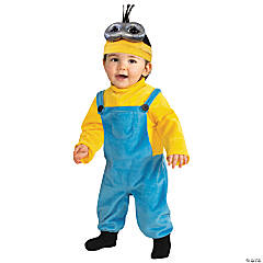 Toddler Minions™ Kevin Costume - 1T-2T