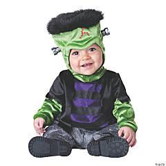 Toddler Monster Boo Costume - 2T