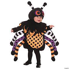 Toddler Spider Costume  sc 1 st  Oriental Trading & Toddler Halloween Costumes | Oriental Trading Company