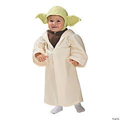 Toddler Yoda Costume - 2T