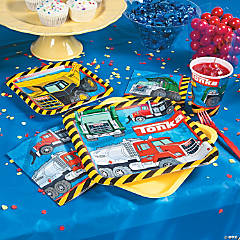 Tonka® Party Supplies