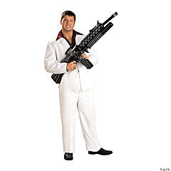 Tony Montana Inflatable Weapon