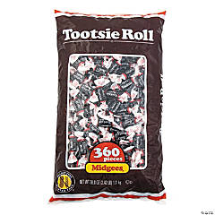 Tootsie Roll<sup>&#174;</sup> Chocolate Candy