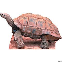 Tortoise Cardboard Stand-Up