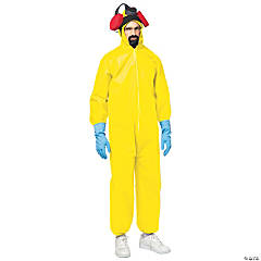 Toxic Breaking Bad Suit for Men