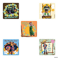 Toy Story Hawaiian Vacation Stickers