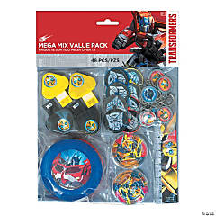 Transformers™ Mega Mix Favor Pack