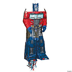Transformers Revenge Of The Fallen™ Pull-String Piñata