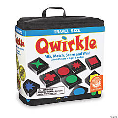 Travel Qwirkle