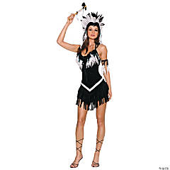 Tribal Princess Costume For Women