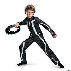 Tron Legacy Classic Costume for Boys