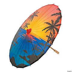 Tropical Parasol
