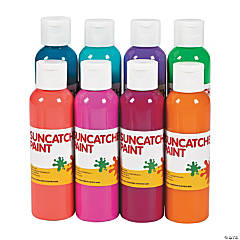 Tropical Suncatcher Paint Set