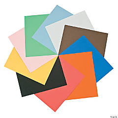 Tru-Ray<sup>&#174;</sup> Construction Paper Classpack
