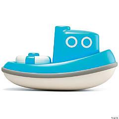 Tugboat Blue