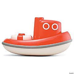 Tugboat Red