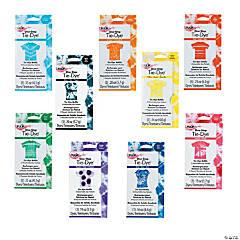 Tulip® Tie-Dye Paint Refills