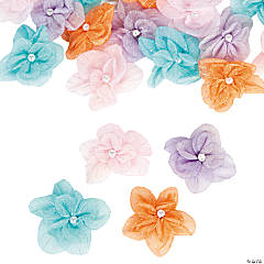 Tulle Flowers