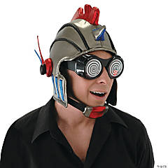 Turbotron Hat
