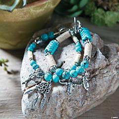 Turquoise Bracelet Idea