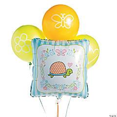 Turtle Balloon Assortment