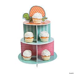 Turtle Cupcake Holder