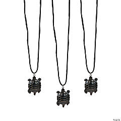 Turtle Necklaces