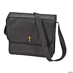 Tween Religious Messenger Bag