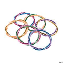 Twisted Glitter Bracelets