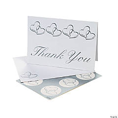 Thank You Card, Thank You Wedding Cards, Graduation Thank You Cards